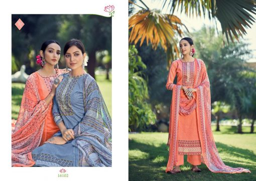 Tanishk Aarna Salwar Suit Wholesale Catalog 8 Pcs 3 510x361 - Tanishk Aarna Salwar Suit Wholesale Catalog 8 Pcs