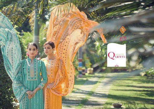 Tanishk Aarna Salwar Suit Wholesale Catalog 8 Pcs 4 510x361 - Tanishk Aarna Salwar Suit Wholesale Catalog 8 Pcs