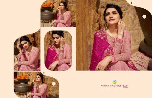 Vinay Kaseesh Moon Prachi Desai Salwar Suit Wholesale Catalog 7 Pcs 8 510x327 - Vinay Kaseesh Moon Prachi Desai Salwar Suit Wholesale Catalog 7 Pcs