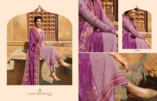 Vinay Kaseesh Moon Prachi Desai Salwar Suit Wholesale Catalog 7 Pcs 9 510x327 - Vinay Kaseesh Moon Prachi Desai Salwar Suit Wholesale Catalog 7 Pcs