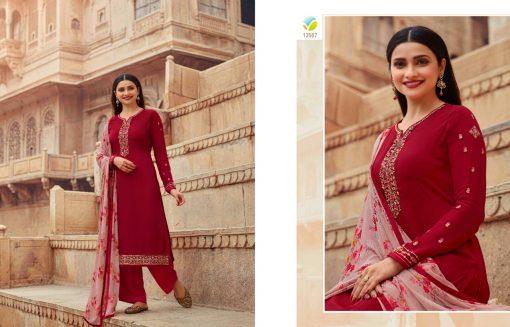 Vinay Silkina Royal Crepe Vol 30 Salwar Suit Wholesale Catalog 9 Pcs 3 510x327 - Vinay Silkina Royal Crepe Vol 30 Salwar Suit Wholesale Catalog 9 Pcs