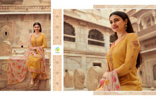 Vinay Silkina Royal Crepe Vol 30 Salwar Suit Wholesale Catalog 9 Pcs 5 510x327 - Vinay Silkina Royal Crepe Vol 30 Salwar Suit Wholesale Catalog 9 Pcs