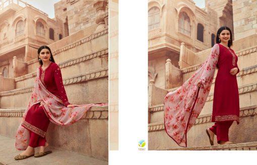 Vinay Silkina Royal Crepe Vol 30 Salwar Suit Wholesale Catalog 9 Pcs 6 510x327 - Vinay Silkina Royal Crepe Vol 30 Salwar Suit Wholesale Catalog 9 Pcs