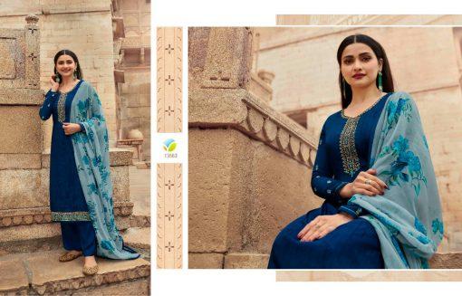 Vinay Silkina Royal Crepe Vol 30 Salwar Suit Wholesale Catalog 9 Pcs 8 510x327 - Vinay Silkina Royal Crepe Vol 30 Salwar Suit Wholesale Catalog 9 Pcs