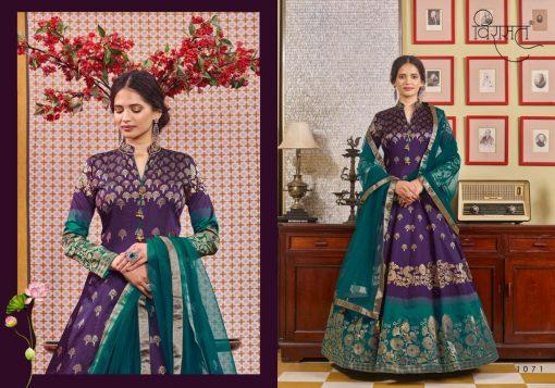Virasat Muskan Readymade Salwar Suit Wholesale Catalog 4 Pcs 2 510x357 - Virasat Muskan Readymade Salwar Suit Wholesale Catalog 4 Pcs