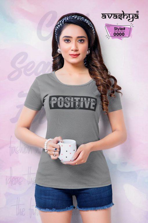 Avashya Retro Solids T Shirt Wholesale Catalog 10 Pcs 5 510x765 - Avashya Retro Solids T-Shirt Wholesale Catalog 10 Pcs
