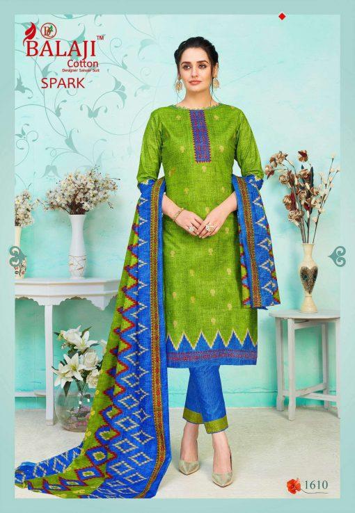 Balaji Cotton Spark Vol 16 Salwar Suit Wholesale Catalog 16 Pcs 10 510x738 - Balaji Cotton Spark Vol 16 Salwar Suit Wholesale Catalog 16 Pcs