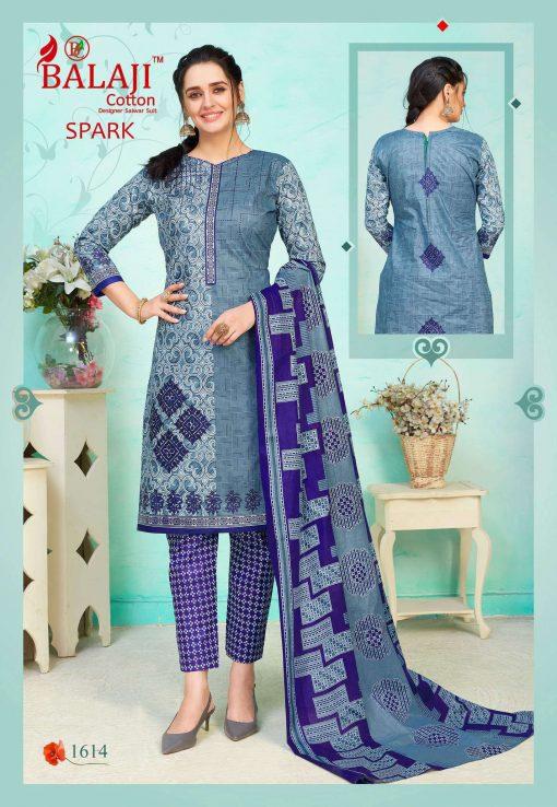 Balaji Cotton Spark Vol 16 Salwar Suit Wholesale Catalog 16 Pcs 14 510x738 - Balaji Cotton Spark Vol 16 Salwar Suit Wholesale Catalog 16 Pcs