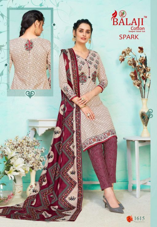 Balaji Cotton Spark Vol 16 Salwar Suit Wholesale Catalog 16 Pcs 15 510x738 - Balaji Cotton Spark Vol 16 Salwar Suit Wholesale Catalog 16 Pcs