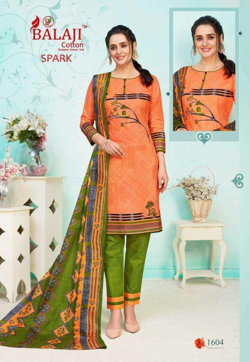 Balaji Cotton Spark Vol 16 Salwar Suit Wholesale Catalog 16 Pcs 4 510x738 - Balaji Cotton Spark Vol 16 Salwar Suit Wholesale Catalog 16 Pcs