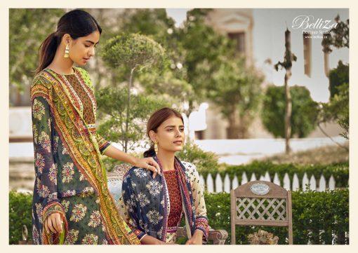 Belliza Melisa Salwar Suit Wholesale Catalog 8 Pcs 1 510x361 - Belliza Melisa Salwar Suit Wholesale Catalog 8 Pcs