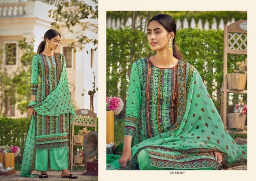 Belliza Melisa Salwar Suit Wholesale Catalog 8 Pcs 10 510x361 - Belliza Melisa Salwar Suit Wholesale Catalog 8 Pcs