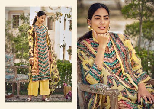 Belliza Melisa Salwar Suit Wholesale Catalog 8 Pcs 3 510x361 - Belliza Melisa Salwar Suit Wholesale Catalog 8 Pcs