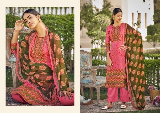 Belliza Melisa Salwar Suit Wholesale Catalog 8 Pcs 4 510x361 - Belliza Melisa Salwar Suit Wholesale Catalog 8 Pcs