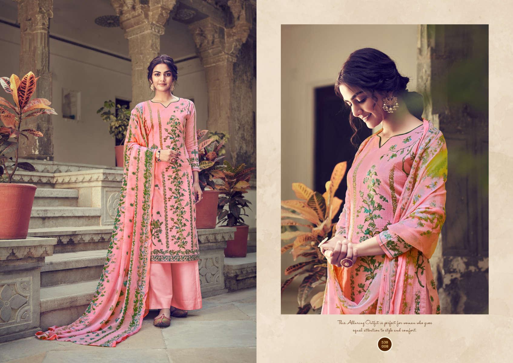 Belliza Nazia Salwar Suit Wholesale Catalog 10 Pcs 10 - Belliza Nazia Salwar Suit Wholesale Catalog 10 Pcs