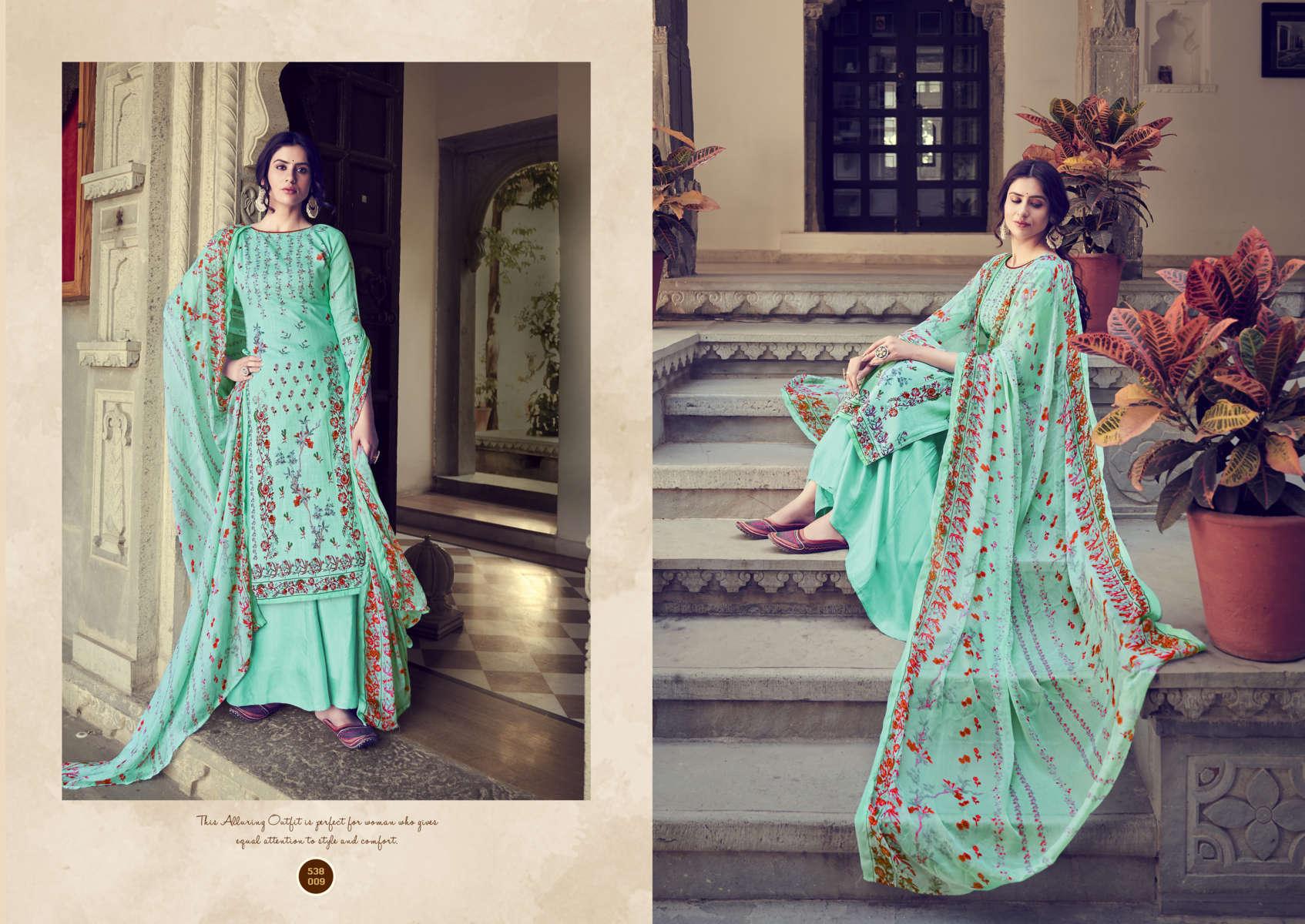 Belliza Nazia Salwar Suit Wholesale Catalog 10 Pcs 11 - Belliza Nazia Salwar Suit Wholesale Catalog 10 Pcs
