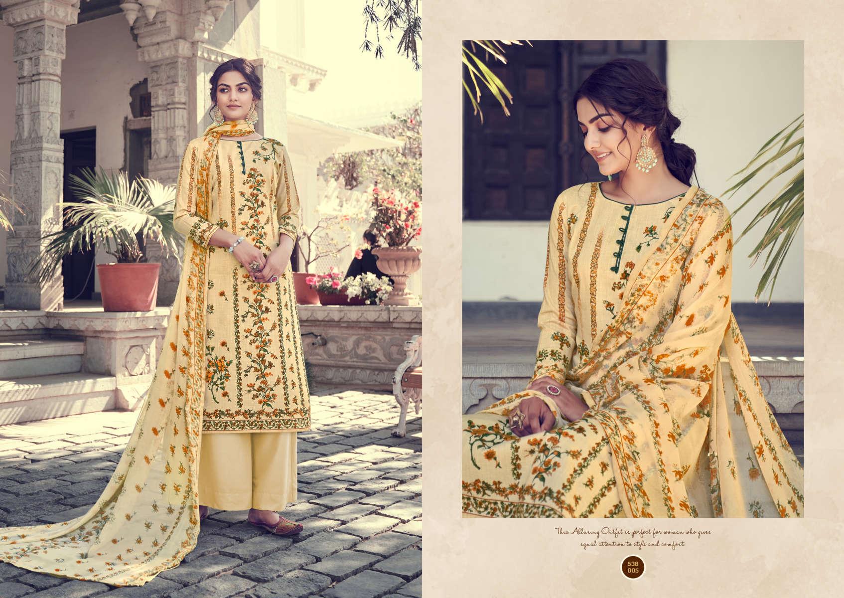 Belliza Nazia Salwar Suit Wholesale Catalog 10 Pcs 6 - Belliza Nazia Salwar Suit Wholesale Catalog 10 Pcs
