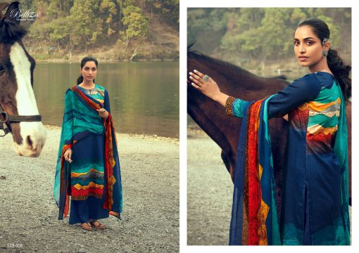 Belliza Riwaaz Vol 2 Salwar Suit Wholesale Catalog 10 Pcs 10 1 510x360 - Belliza Riwaaz Vol 2 Salwar Suit Wholesale Catalog 10 Pcs