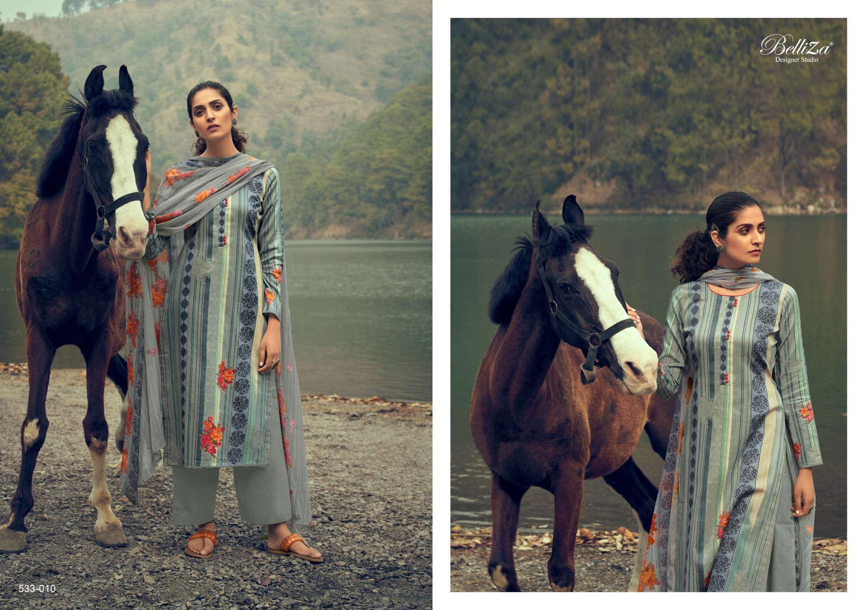 Belliza Riwaaz Vol 2 Salwar Suit Wholesale Catalog 10 Pcs 12 1 - Belliza Riwaaz Vol 2 Salwar Suit Wholesale Catalog 10 Pcs