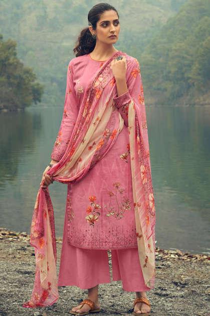 Belliza Riwaaz Vol 2 Salwar Suit Wholesale Catalog 10 Pcs