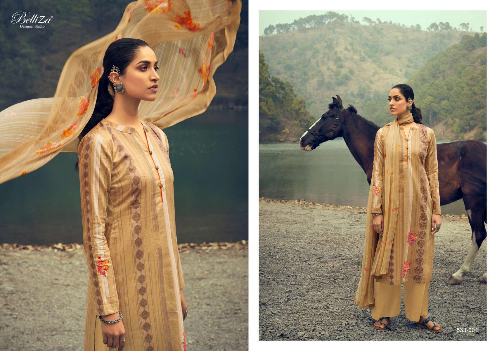Belliza Riwaaz Vol 2 Salwar Suit Wholesale Catalog 10 Pcs 2 1 - Belliza Riwaaz Vol 2 Salwar Suit Wholesale Catalog 10 Pcs
