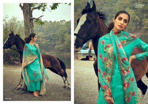 Belliza Riwaaz Vol 2 Salwar Suit Wholesale Catalog 10 Pcs 3 1 510x360 - Belliza Riwaaz Vol 2 Salwar Suit Wholesale Catalog 10 Pcs
