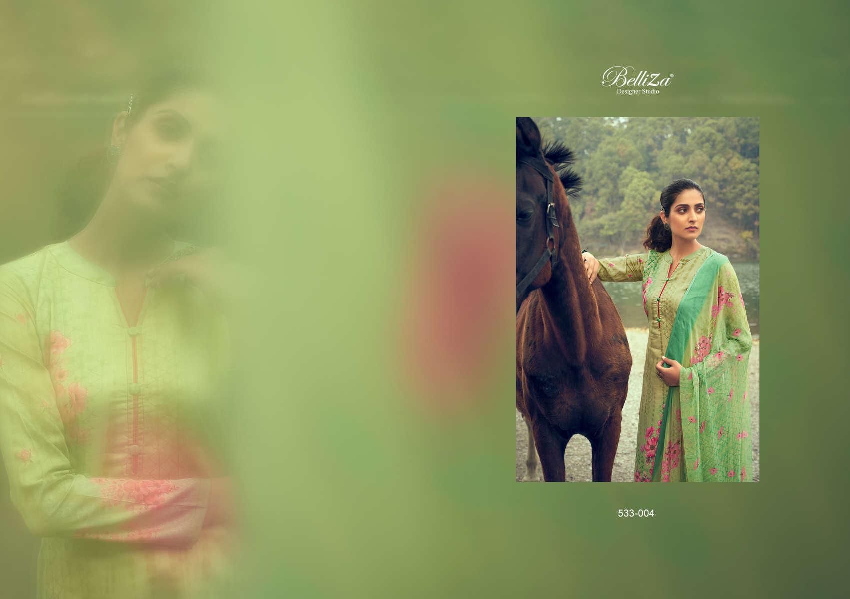Belliza Riwaaz Vol 2 Salwar Suit Wholesale Catalog 10 Pcs 6 1 - Belliza Riwaaz Vol 2 Salwar Suit Wholesale Catalog 10 Pcs
