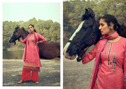 Belliza Riwaaz Vol 2 Salwar Suit Wholesale Catalog 10 Pcs 7 1 510x360 - Belliza Riwaaz Vol 2 Salwar Suit Wholesale Catalog 10 Pcs