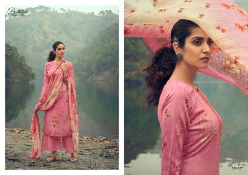 Belliza Riwaaz Vol 2 Salwar Suit Wholesale Catalog 10 Pcs 9 1 510x360 - Belliza Riwaaz Vol 2 Salwar Suit Wholesale Catalog 10 Pcs