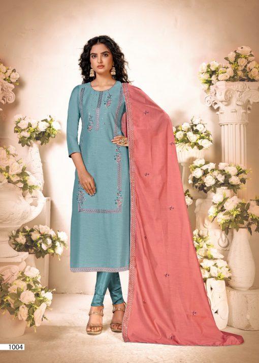 Brij Gracy Salwar Suit Wholesale Catalog 8 Pcs 10 510x714 - Brij Gracy Salwar Suit Wholesale Catalog 8 Pcs