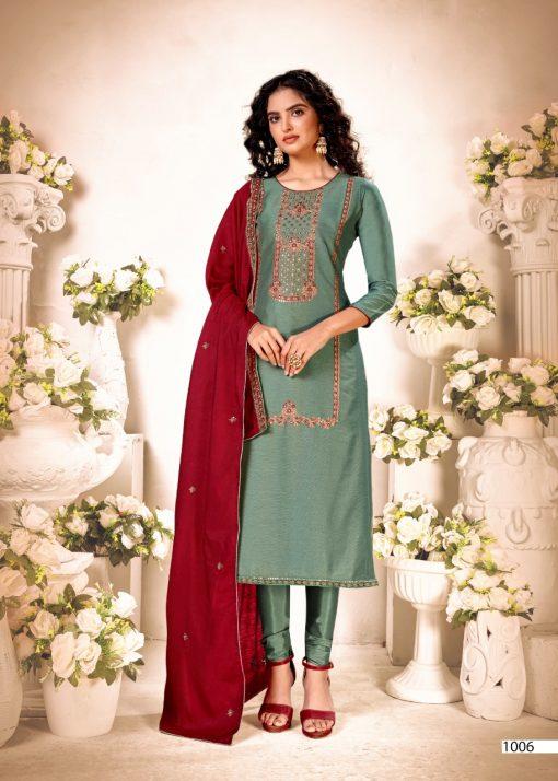 Brij Gracy Salwar Suit Wholesale Catalog 8 Pcs 14 510x714 - Brij Gracy Salwar Suit Wholesale Catalog 8 Pcs