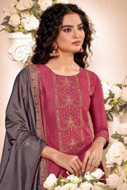 Brij Gracy Salwar Suit Wholesale Catalog 8 Pcs