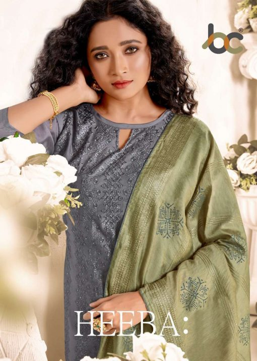 Brij Heeba Salwar Suit Wholesale Catalog 8 Pcs 1 510x714 - Brij Heeba Salwar Suit Wholesale Catalog 8 Pcs