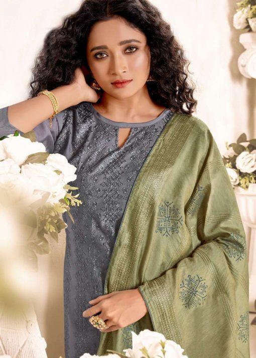 Brij Heeba Salwar Suit Wholesale Catalog 8 Pcs 15 510x714 - Brij Heeba Salwar Suit Wholesale Catalog 8 Pcs