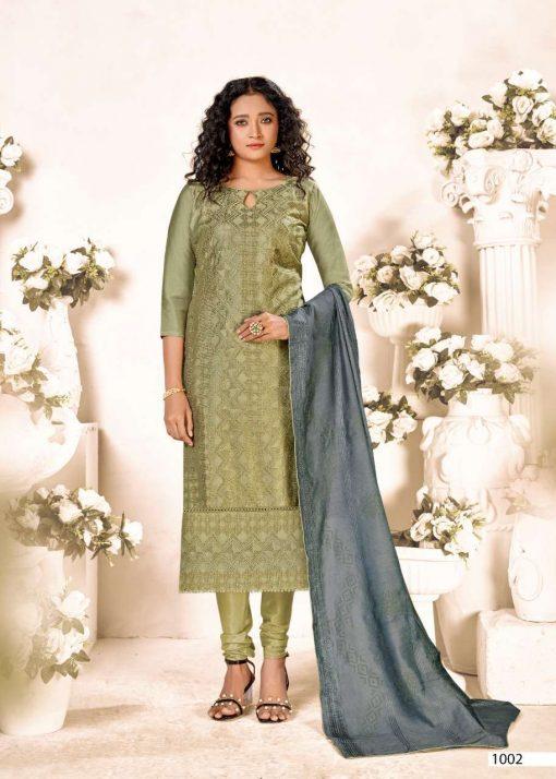 Brij Heeba Salwar Suit Wholesale Catalog 8 Pcs 6 510x714 - Brij Heeba Salwar Suit Wholesale Catalog 8 Pcs