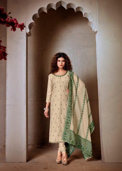 Brij Kora Vol 5 Salwar Suit Wholesale Catalog 8 Pcs 12 510x714 - Brij Kora Vol 5 Salwar Suit Wholesale Catalog 8 Pcs
