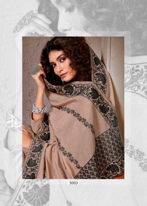Brij Kora Vol 5 Salwar Suit Wholesale Catalog 8 Pcs 14 510x714 - Brij Kora Vol 5 Salwar Suit Wholesale Catalog 8 Pcs