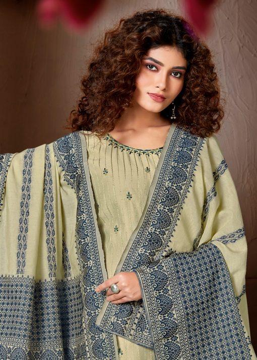 Brij Kora Vol 5 Salwar Suit Wholesale Catalog 8 Pcs 5 510x714 - Brij Kora Vol 5 Salwar Suit Wholesale Catalog 8 Pcs