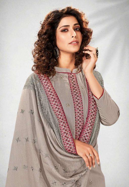 Brij Shiza Salwar Suit Wholesale Catalog 8 Pcs 11 510x740 - Brij Shiza Salwar Suit Wholesale Catalog 8 Pcs