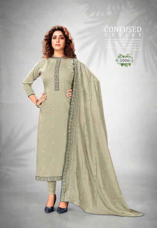 Brij Shiza Salwar Suit Wholesale Catalog 8 Pcs 12 510x740 - Brij Shiza Salwar Suit Wholesale Catalog 8 Pcs