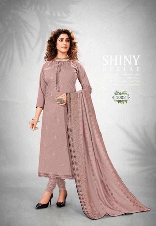 Brij Shiza Salwar Suit Wholesale Catalog 8 Pcs 17 510x740 - Brij Shiza Salwar Suit Wholesale Catalog 8 Pcs
