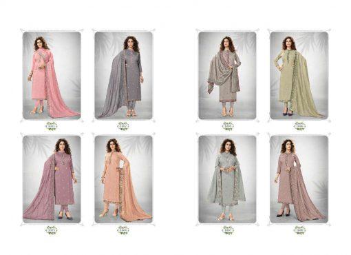 Brij Shiza Salwar Suit Wholesale Catalog 8 Pcs 18 510x370 - Brij Shiza Salwar Suit Wholesale Catalog 8 Pcs