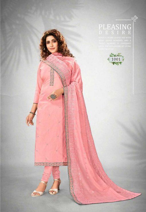 Brij Shiza Salwar Suit Wholesale Catalog 8 Pcs 2 510x740 - Brij Shiza Salwar Suit Wholesale Catalog 8 Pcs