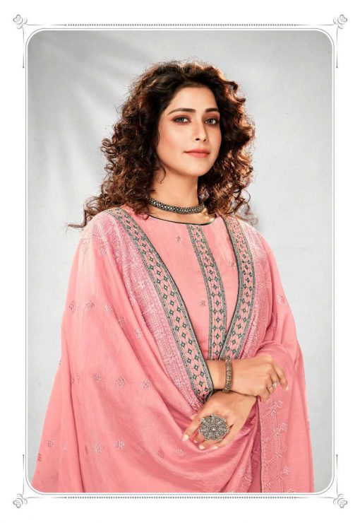 Brij Shiza Salwar Suit Wholesale Catalog 8 Pcs 3 510x740 - Brij Shiza Salwar Suit Wholesale Catalog 8 Pcs