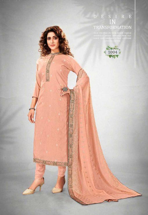 Brij Shiza Salwar Suit Wholesale Catalog 8 Pcs 6 510x740 - Brij Shiza Salwar Suit Wholesale Catalog 8 Pcs