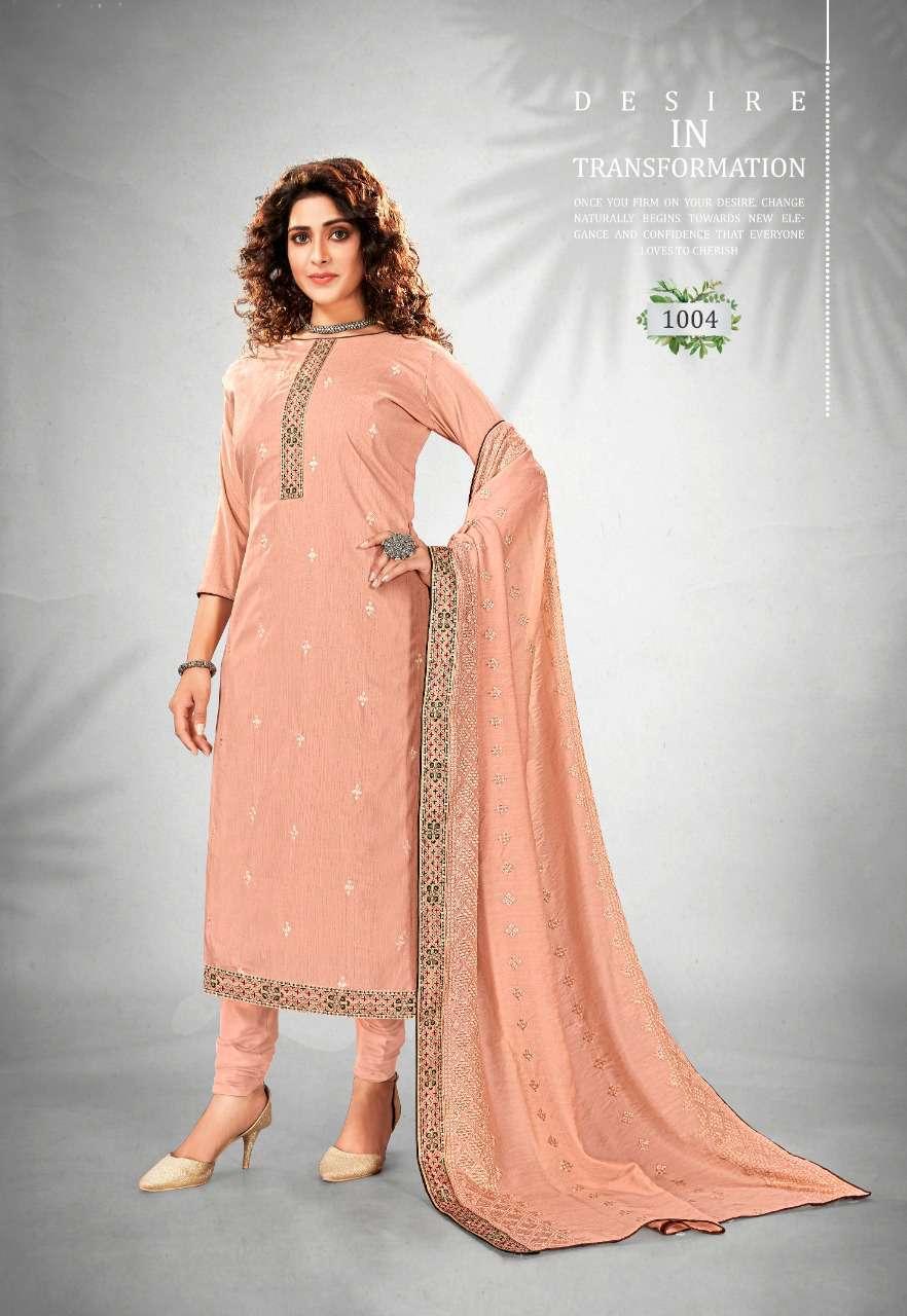 Brij Shiza Salwar Suit Wholesale Catalog 8 Pcs 6 - Brij Shiza Salwar Suit Wholesale Catalog 8 Pcs