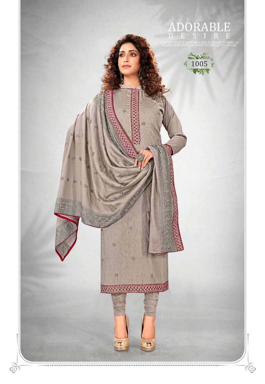 Brij Shiza Salwar Suit Wholesale Catalog 8 Pcs 9 - Brij Shiza Salwar Suit Wholesale Catalog 8 Pcs
