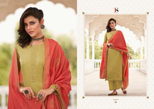 Deepsy Daria Salwar Suit Wholesale Catalog 6 Pcs 1 510x359 - Deepsy Daria Salwar Suit Wholesale Catalog 6 Pcs