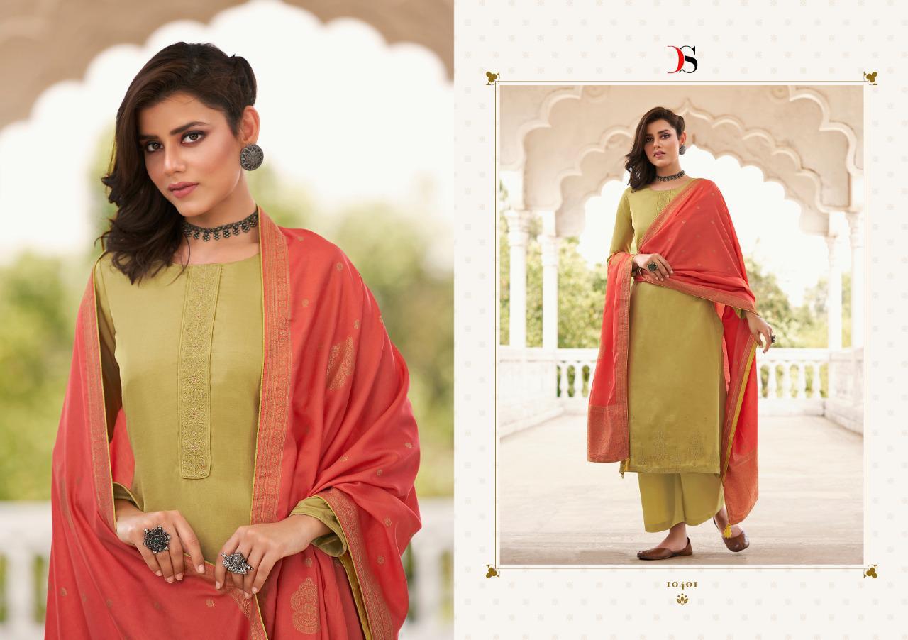 Deepsy Daria Salwar Suit Wholesale Catalog 6 Pcs 1 - Deepsy Daria Salwar Suit Wholesale Catalog 6 Pcs