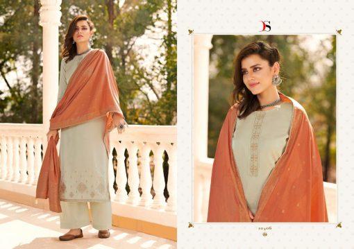 Deepsy Daria Salwar Suit Wholesale Catalog 6 Pcs 11 510x359 - Deepsy Daria Salwar Suit Wholesale Catalog 6 Pcs